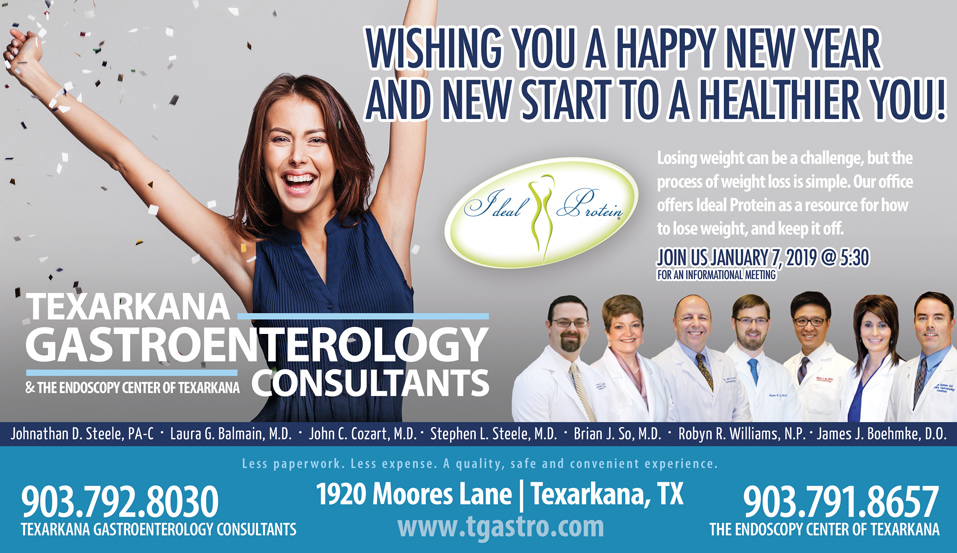 News and Blog | Texarkana Gastroenterology Consultants